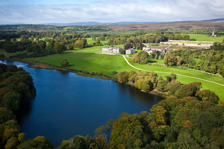 12 Ballyfin County Laois Ireland International