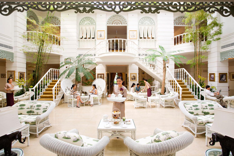 The Tea Room Miami
