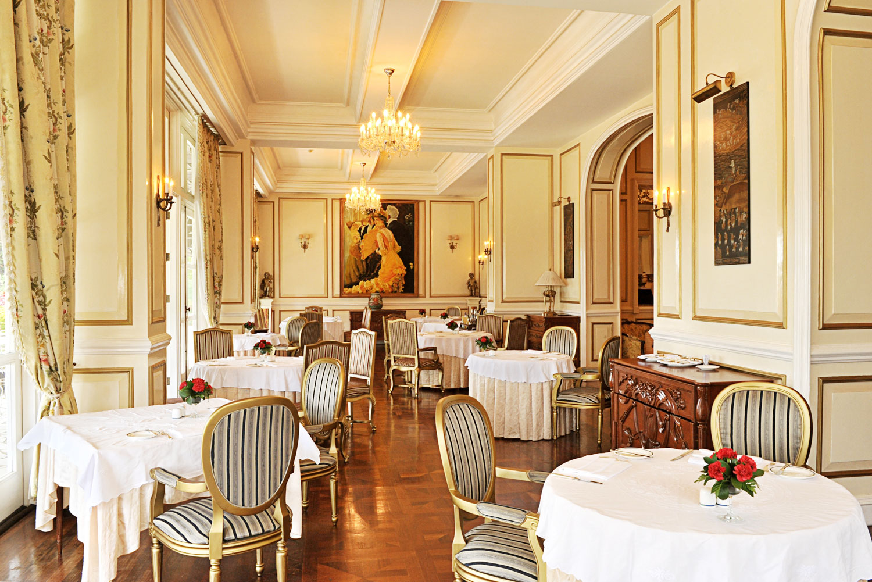 Top 5 French restaurants in Vietnam - International