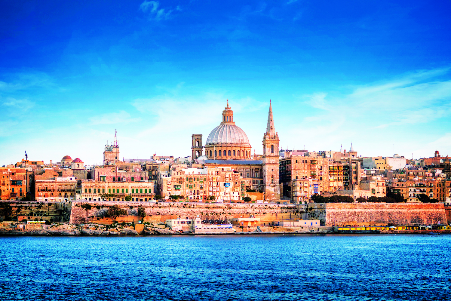 Win family holiday - Malta S Majestic Appeal Uncovered International