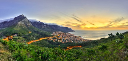 Cape Town offers a combination of classic charms as well as new delights
