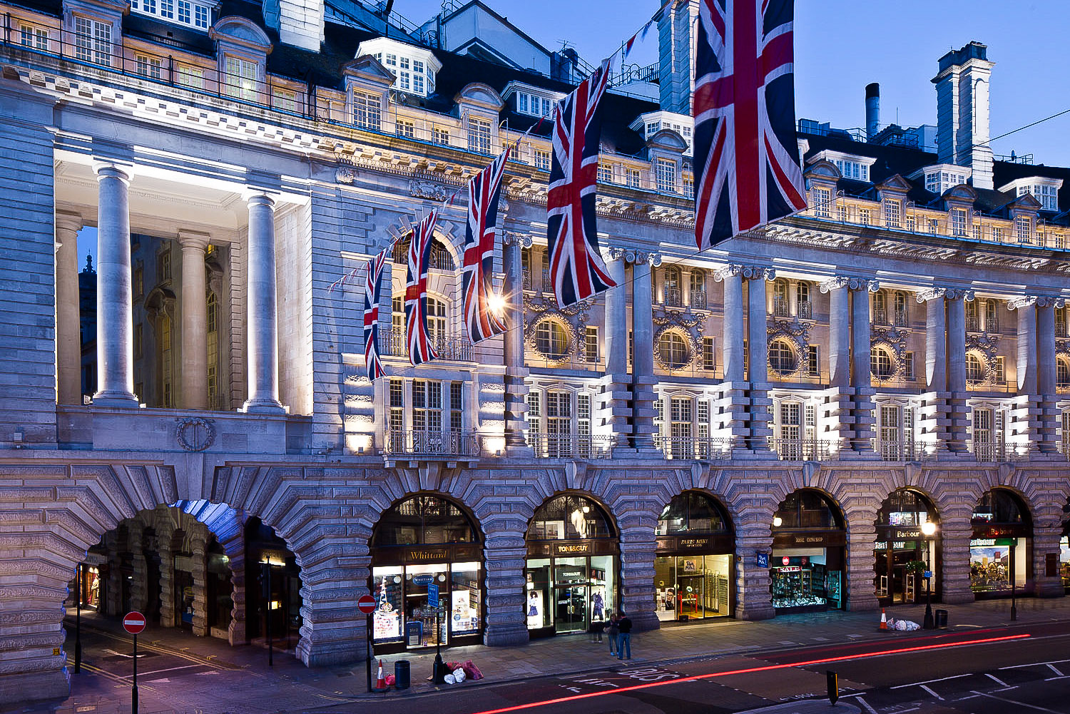 Hotel Royal International London