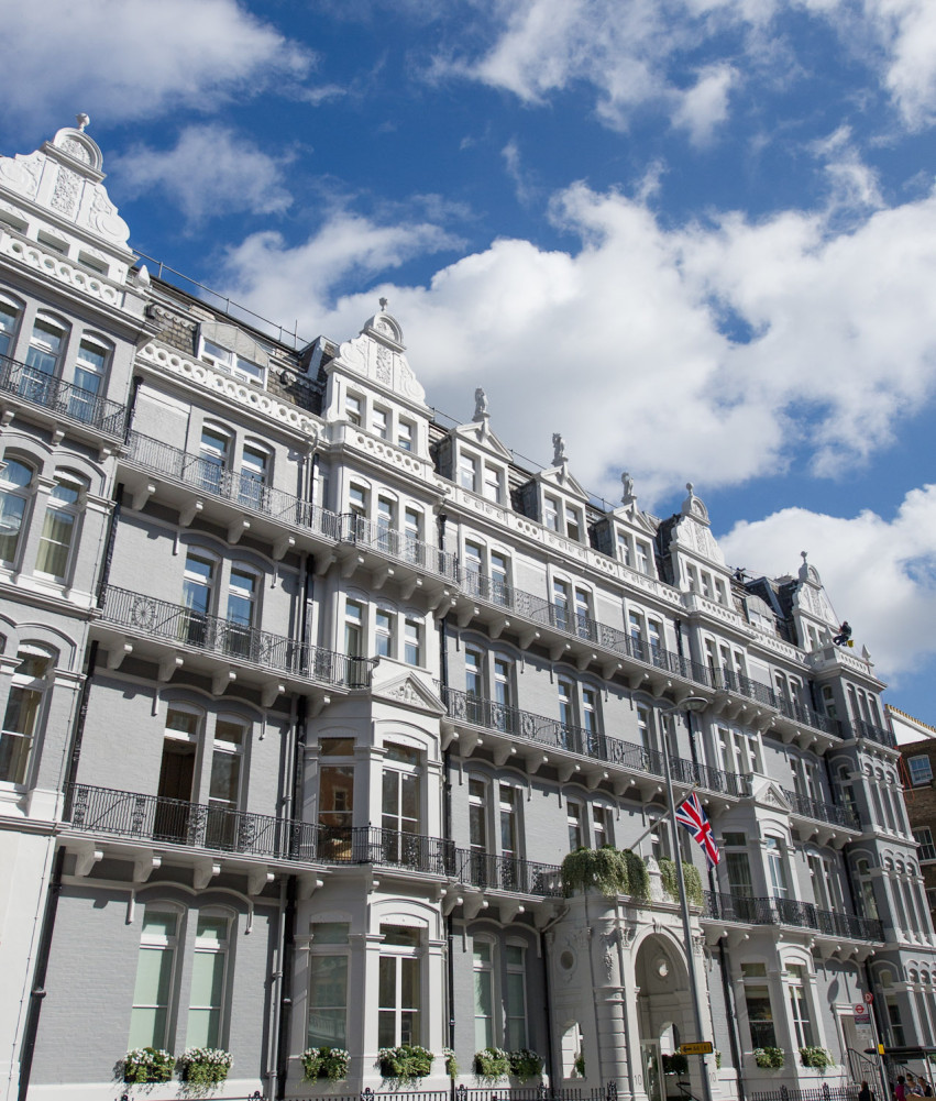 Hotels in south kensington knightsbridge and chelsea Ampersand london