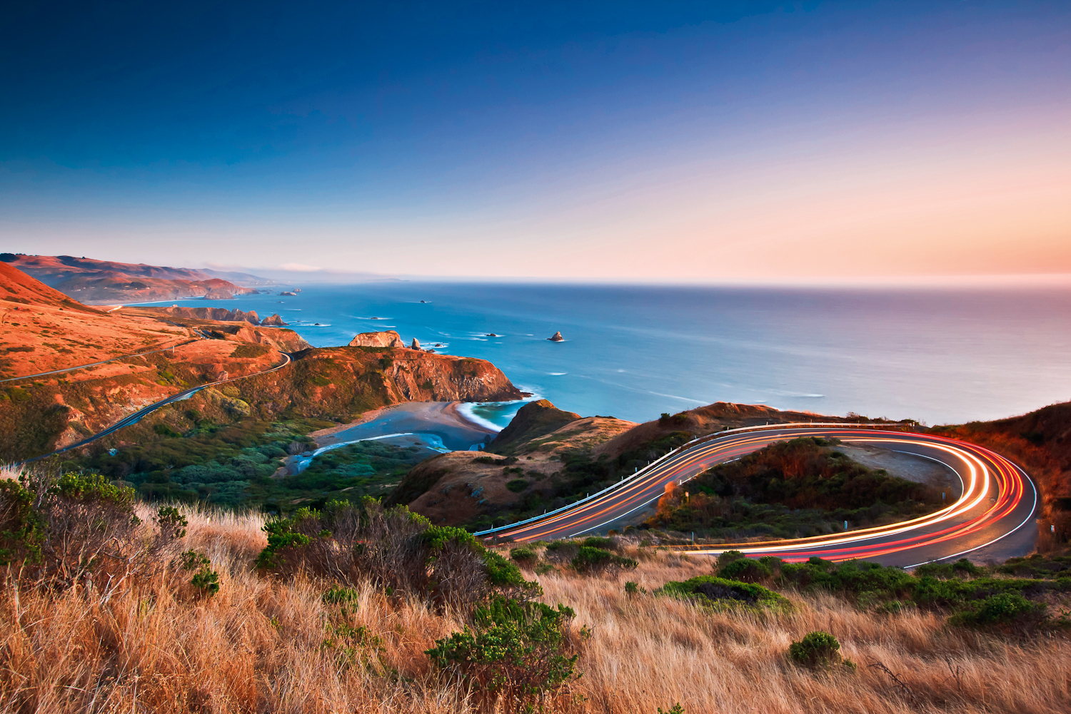The Great Californian Road Trip International Traveller