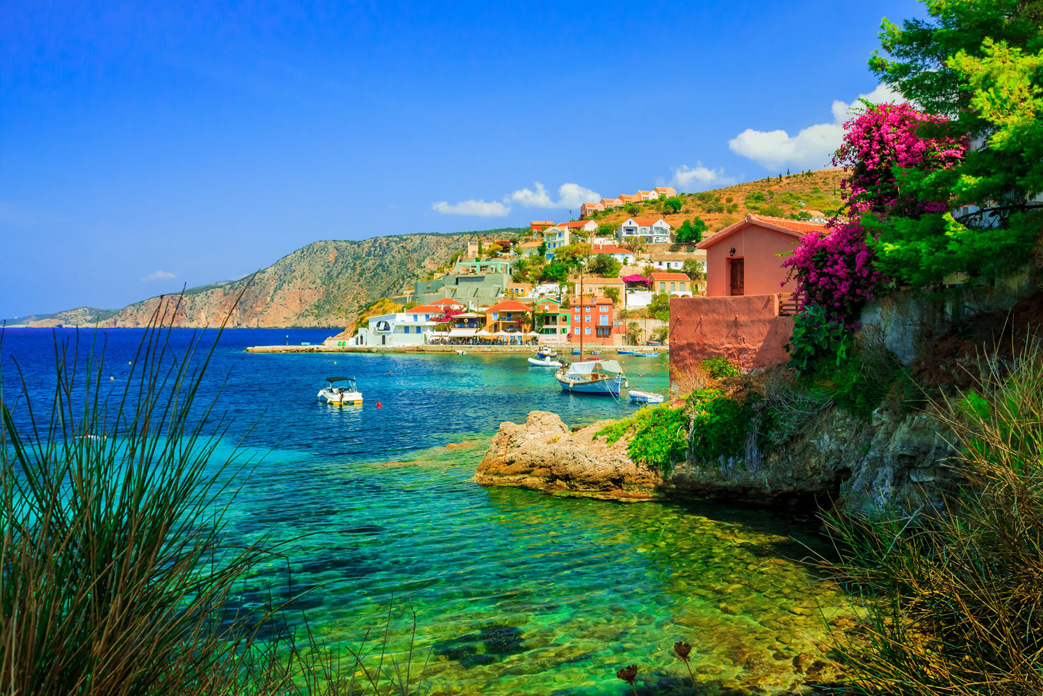 Best Places To See In Greece Islands