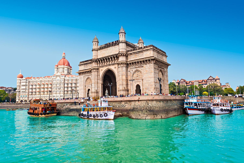 48 Hours In Mumbai International Traveller