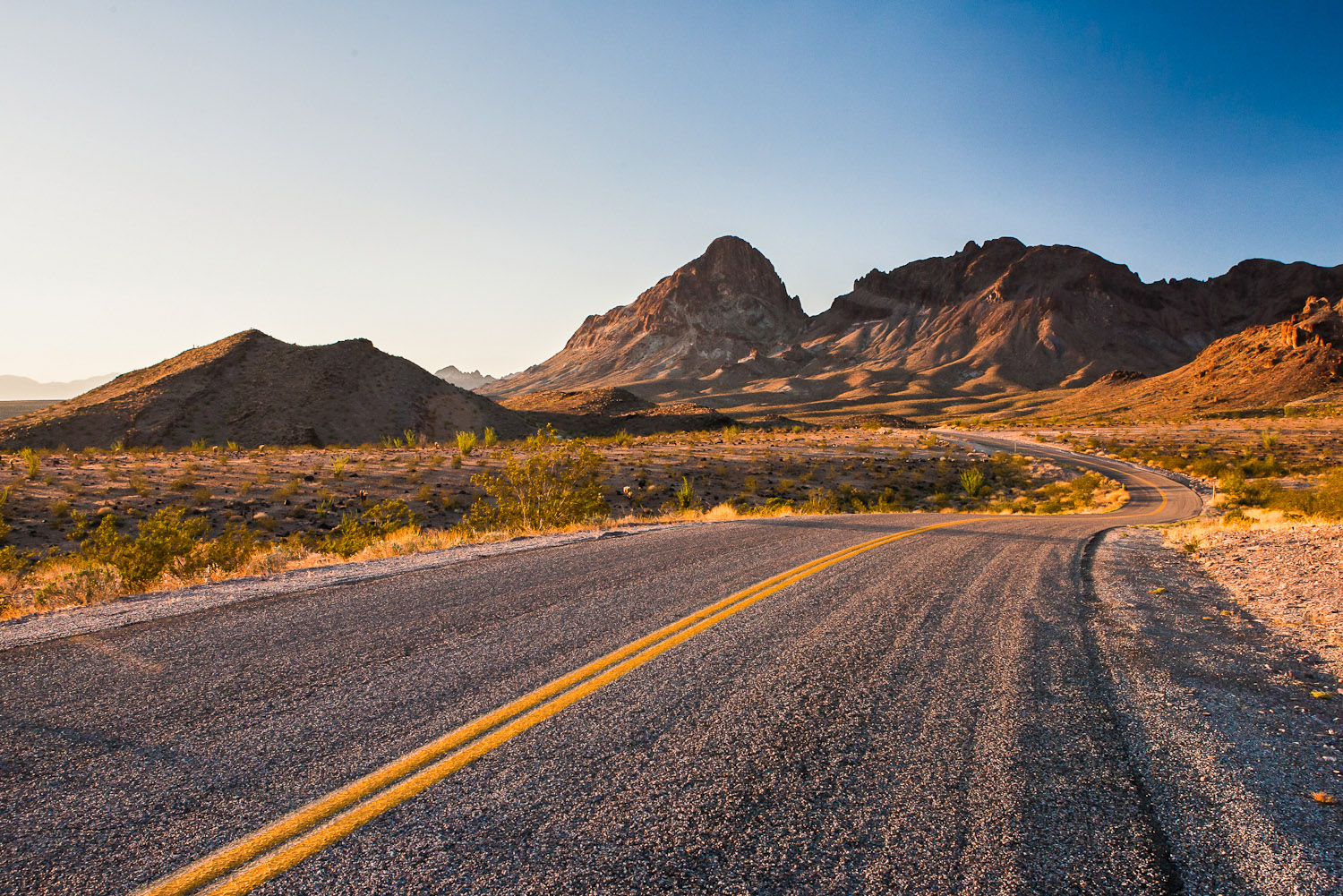 Best road trip in 2015: Route 66, USA - International Traveller