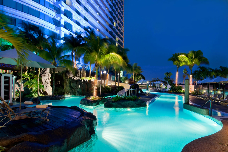 HOTEL MAYA KUALA LUMPUR $71 ($̶1̶1̶2̶) - Updated 2018