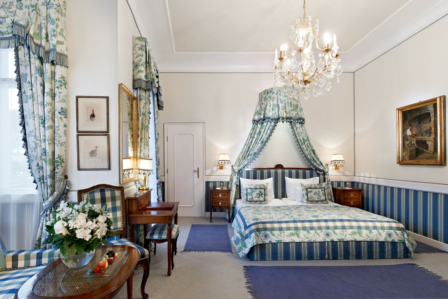 Your guide to salzburg 39 s best boutique hotels for Boutique 5 star hotels