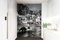 Grafico wallpaper