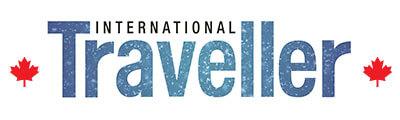 International Traveller Sky Canada Masthead