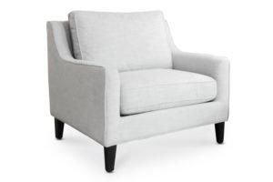 Hudson armchair, $1450