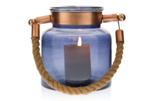 Pickle jar lantern with handle, from $39, templeandwebster.com.au