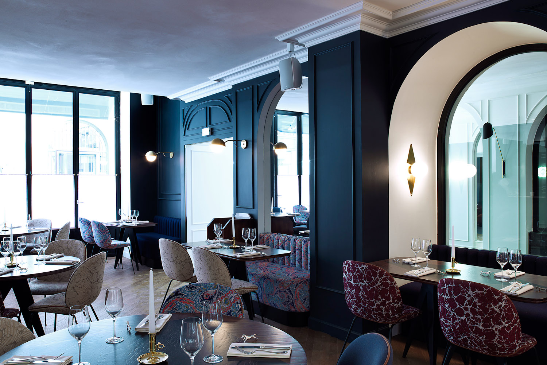 hotel bachaumont belle poque beauty international traveller. Black Bedroom Furniture Sets. Home Design Ideas