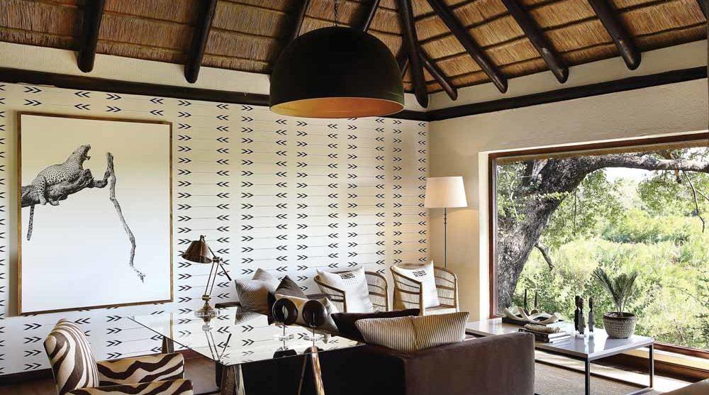 South Africa Safari Hotels