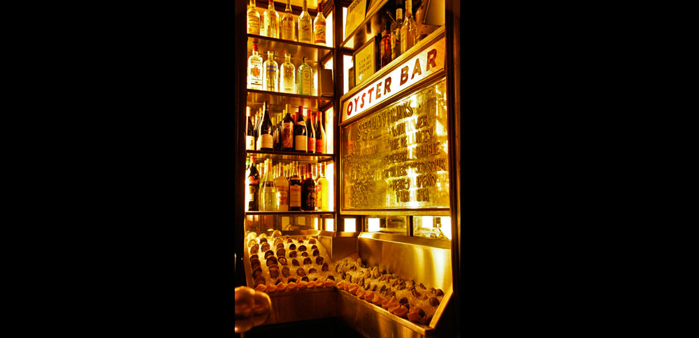 Cafe Habana Prince Street New York