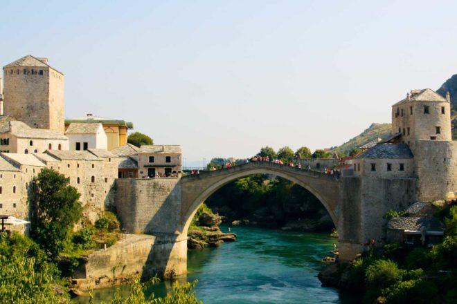 Unusual European Hotspots: Sarajevo