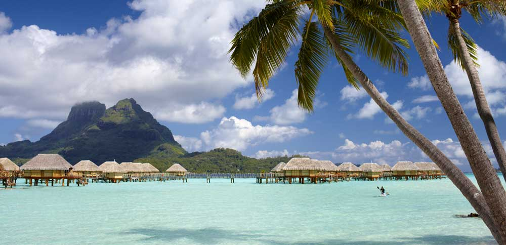 Bora Bora Pearl Resort and Spa