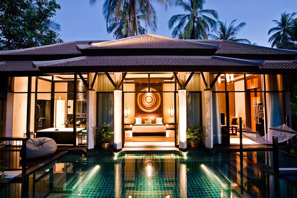 review banyan tree resort koh samui