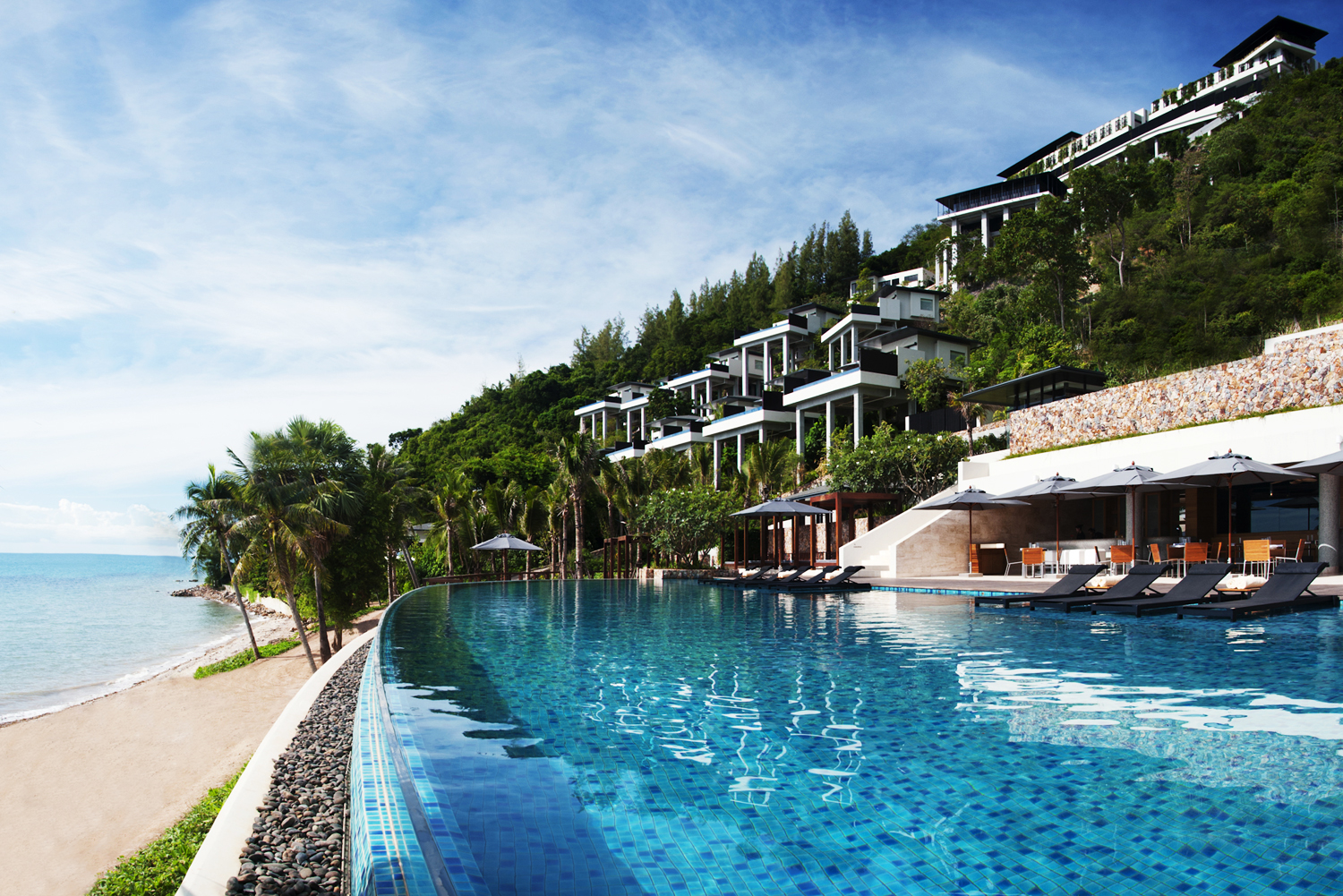 Koh Samui Sunset Beach Resort