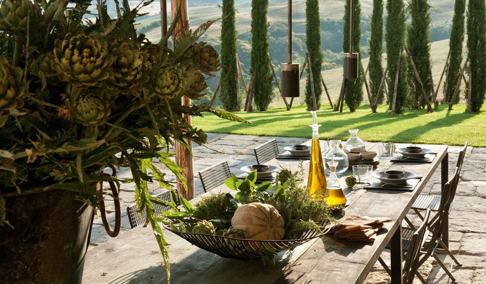 Tombolino, Tuscany