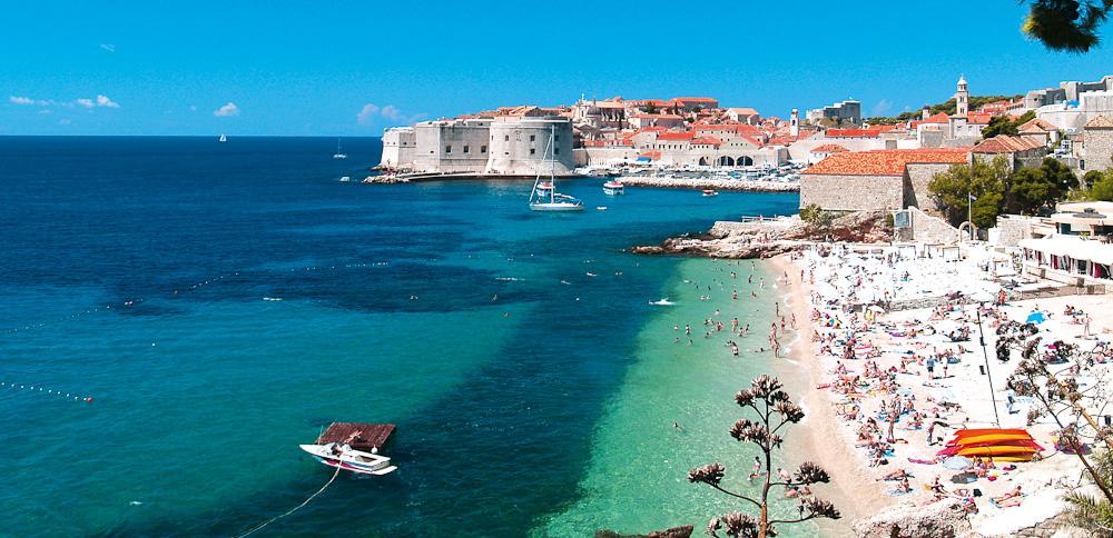Dubrovnik The Ultimate Mediterranean City International Traveller Magazine