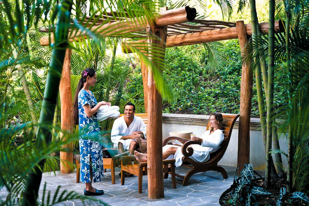 Hawaii's Top Spa Resorts - International Traveller Magazine