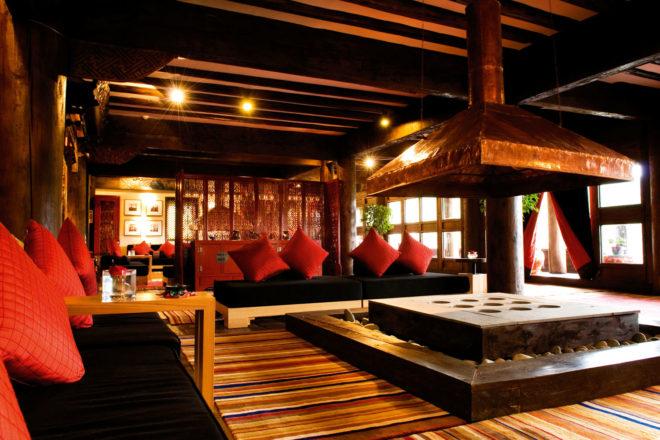 Banyan Tree Ringha, China
