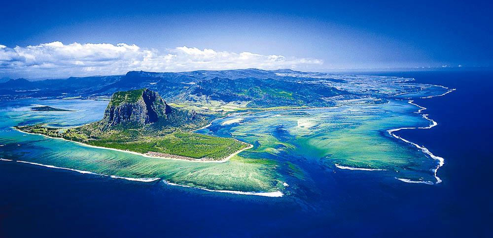 St Regis, Mauritius