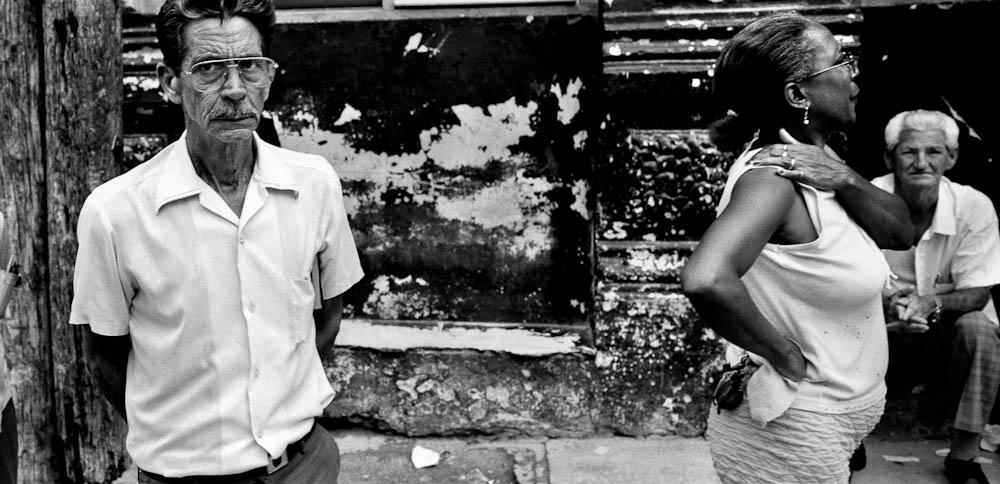 Havana (Stephen Dupont)