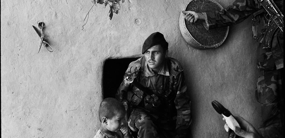 Kandahar, (Stephen Dupont)