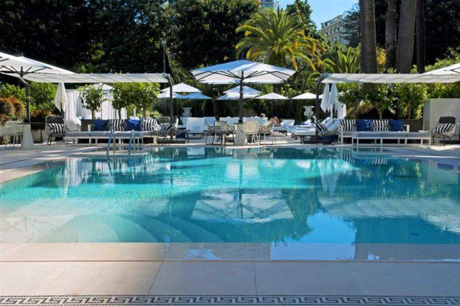 Karl Lagerfeld Hotel Metropole