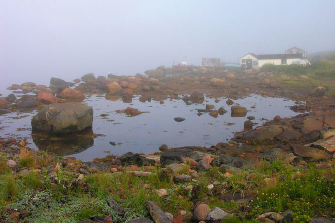 A Basque whaling station in Red Bay, in the Canadian province of Newfoundland and Labrador, is one of 19 new UNESCO World Heritage sites.