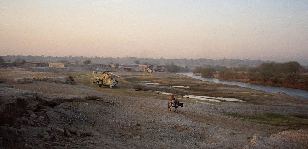 Afgn Yangi Qale, Afghanistan (Stephen Dupont)