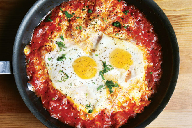 Eggs are a breakfast staple across the globe.