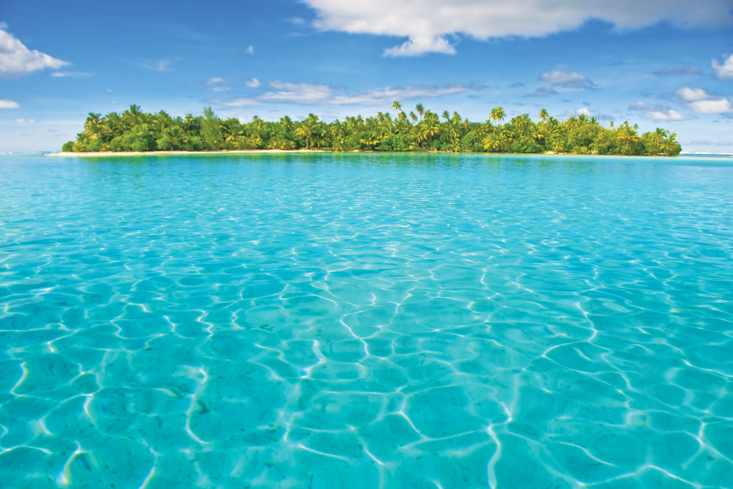 Best Pacific Island To Visit