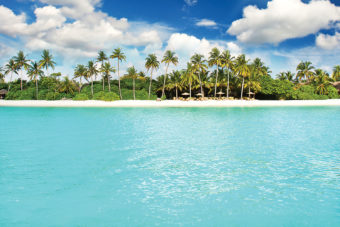 Mangaia, Cook Islands.