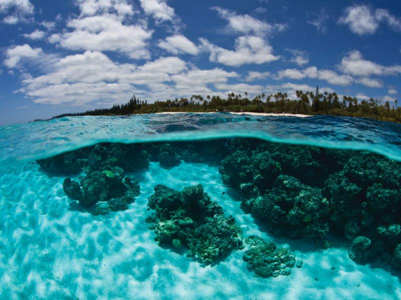 Mare, New Caledonia.