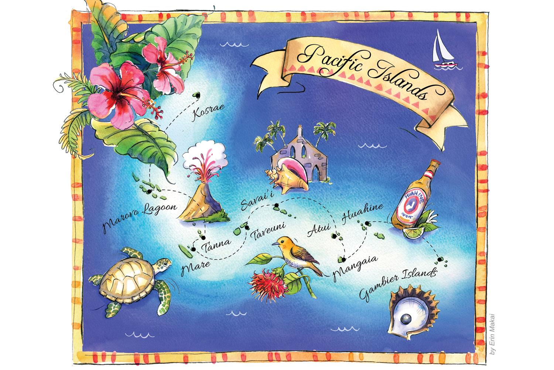 10 Must Visit Secret Islands International Traveller