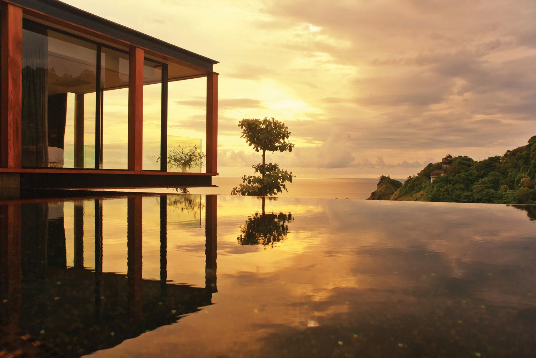 The Naka, Phuket.