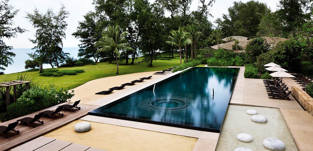 Tranquil: Renaissance Phuket Resort & Spa.