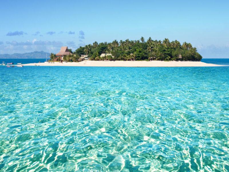 Taveuni, Fiji.