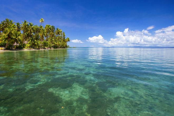 Vanua Levu, Fiji.