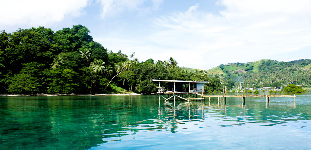Vanua Levu Fiji Without The Hordes Yet International