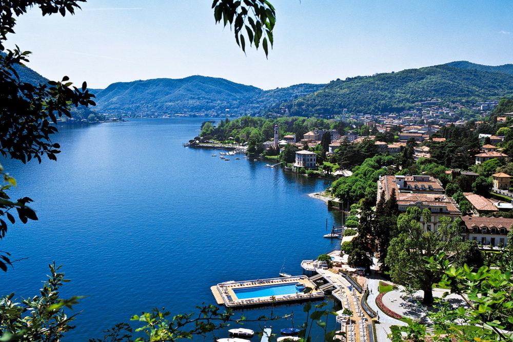 Best Villas On Lake Como