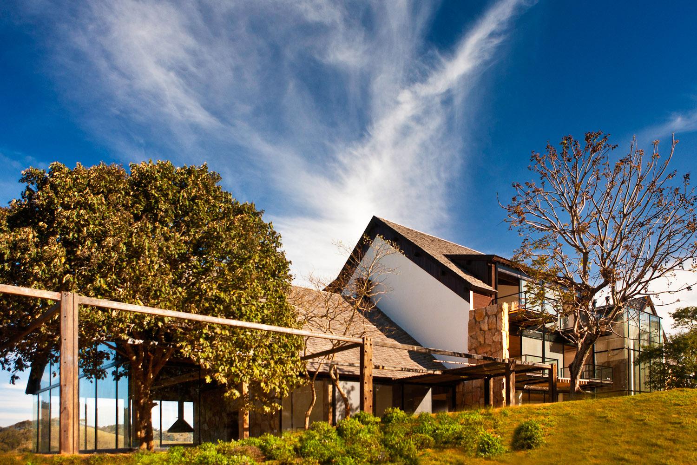 Botanique Hotel & Spa in Campos do Jordão, Brazil