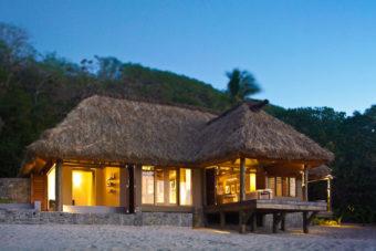 Yasawa Island Resort & Spa, Fiji.