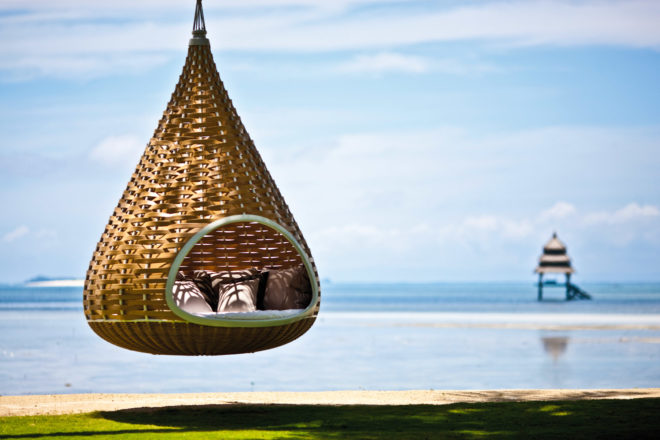 Dedon Island Resort, Siargao, Philippines.