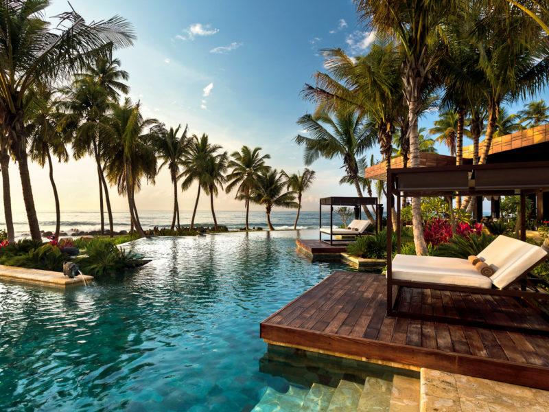 Dorado Beach A Ritz-Carlton Reserve, Puerto Rico.