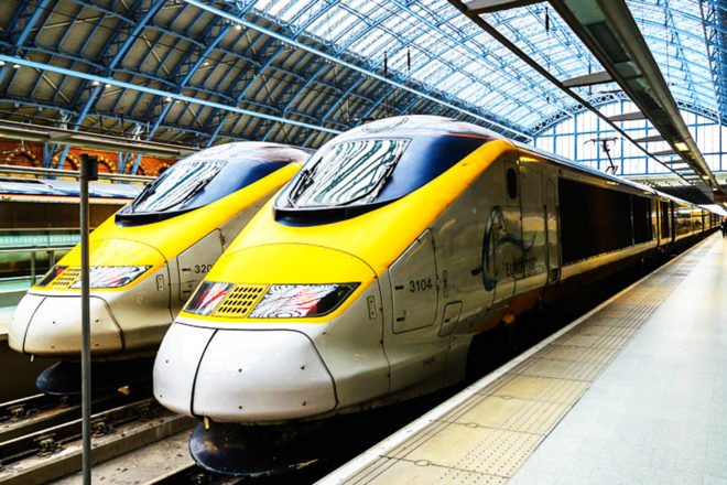 Rail journey possibilities in Europe are inspiring and mindblowing - and even better if you know what you're doing!